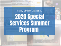 Special Services Summer Program Photo  thumbnail176417
